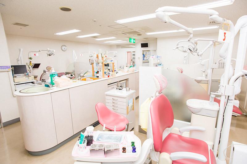 加納歯科医院